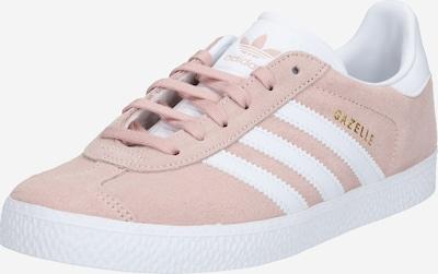 ADIDAS ORIGINALS Tenisky 'Gazelle' - růžová / bílá, Produkt