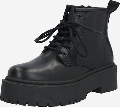 Bianco Stiefelelette 'Biadeb' in schwarz, Produktansicht