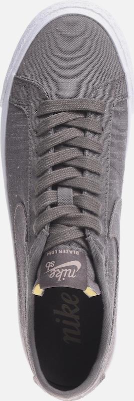 Nike SB Decon Zoom Blazer Niedrig Canvas Decon SB Sneaker 41820e