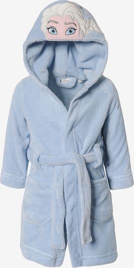 NAME IT Peignoir 'Frozen' en bleu clair / mélange de couleurs, Vue avec produit