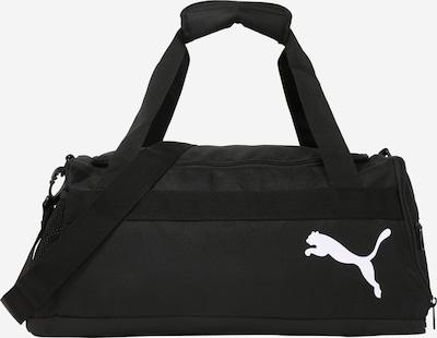 PUMA Sporttasche in schwarz, Produktansicht