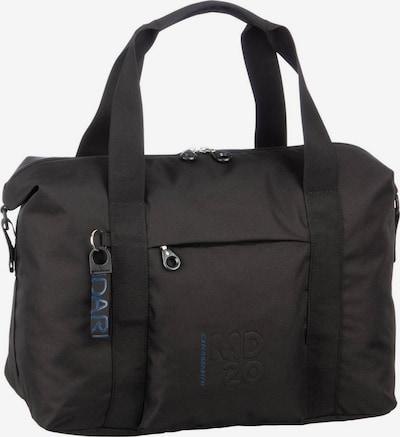 MANDARINA DUCK Reisetasche in schwarz, Produktansicht