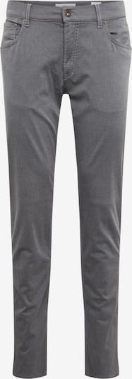 Pantaloni 'Chuck' BRAX pe grafit, Vizualizare produs