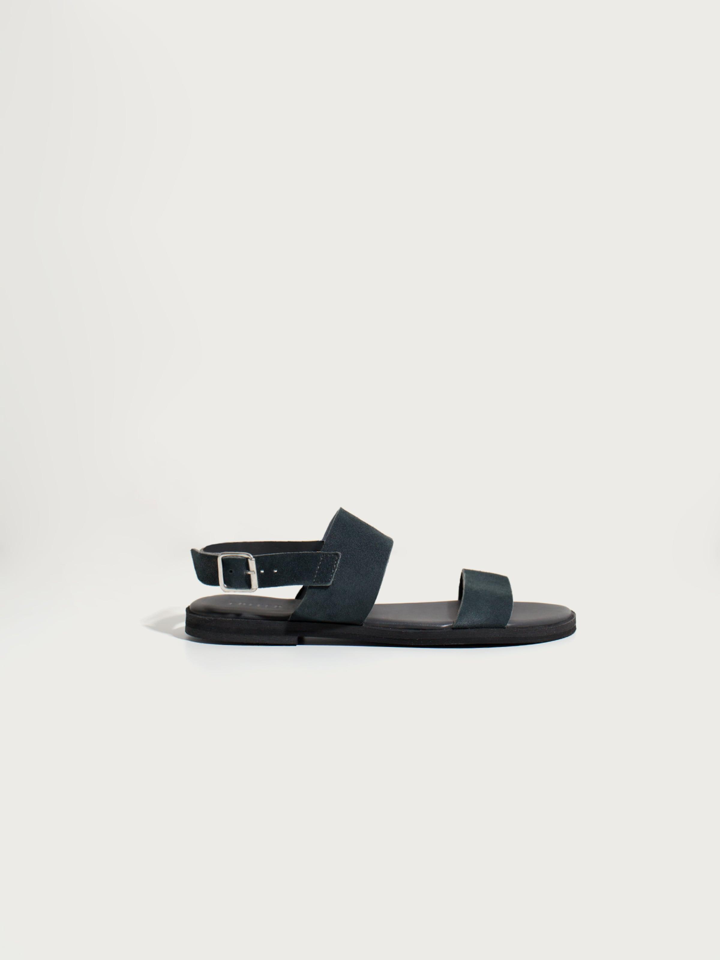 EDITED Sandale Cecelia Verschleißfeste billige Schuhe