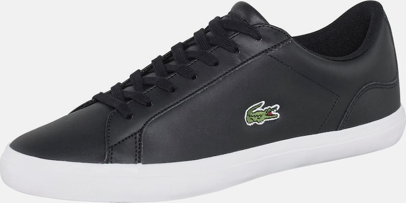 LACOSTE Sneaker 'Lerond BL 1 Cam'