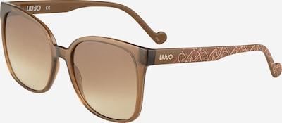 Liu Jo Sonnenbrille 'LJ730S' in braun, Produktansicht