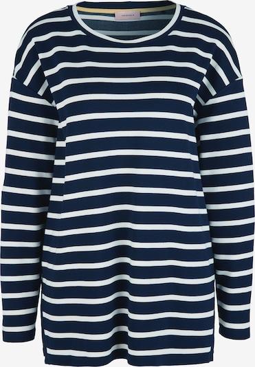 TRIANGLE Sweatshirt in blau, Produktansicht