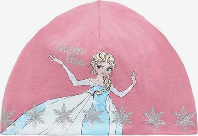 NAME IT Müts 'Die Eiskönigin 2' segavärvid / rosé, Tootevaade