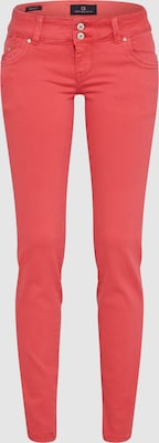 LTB Jeans 'Molly' in Koraal / Lichtrood