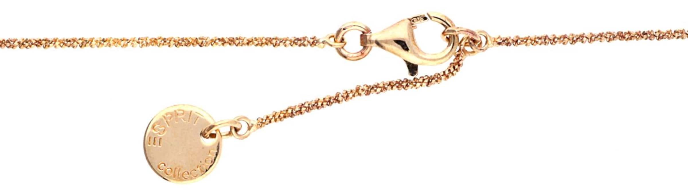 ESPRIT Silberkette 'Pelia ELNL92745B420' Preiswerte Neue KKytr