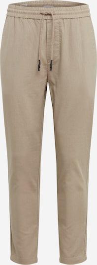 Only & Sons Pantalon 'LINUS' en beige, Vue avec produit