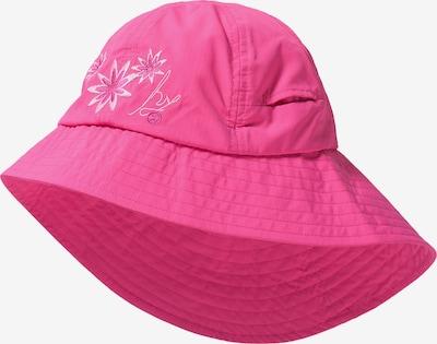 HYPHEN Sonnenhut in pink, Produktansicht