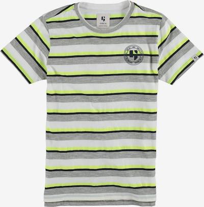 GARCIA Shirt in grün, Produktansicht