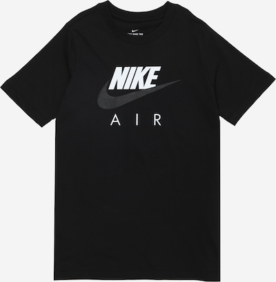 NIKE Functioneel shirt 'Air FA20 1' in de kleur Zwart, Productweergave
