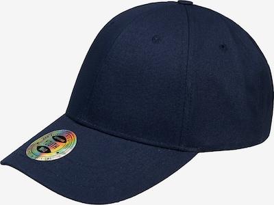DÖLL Cap in blau, Produktansicht
