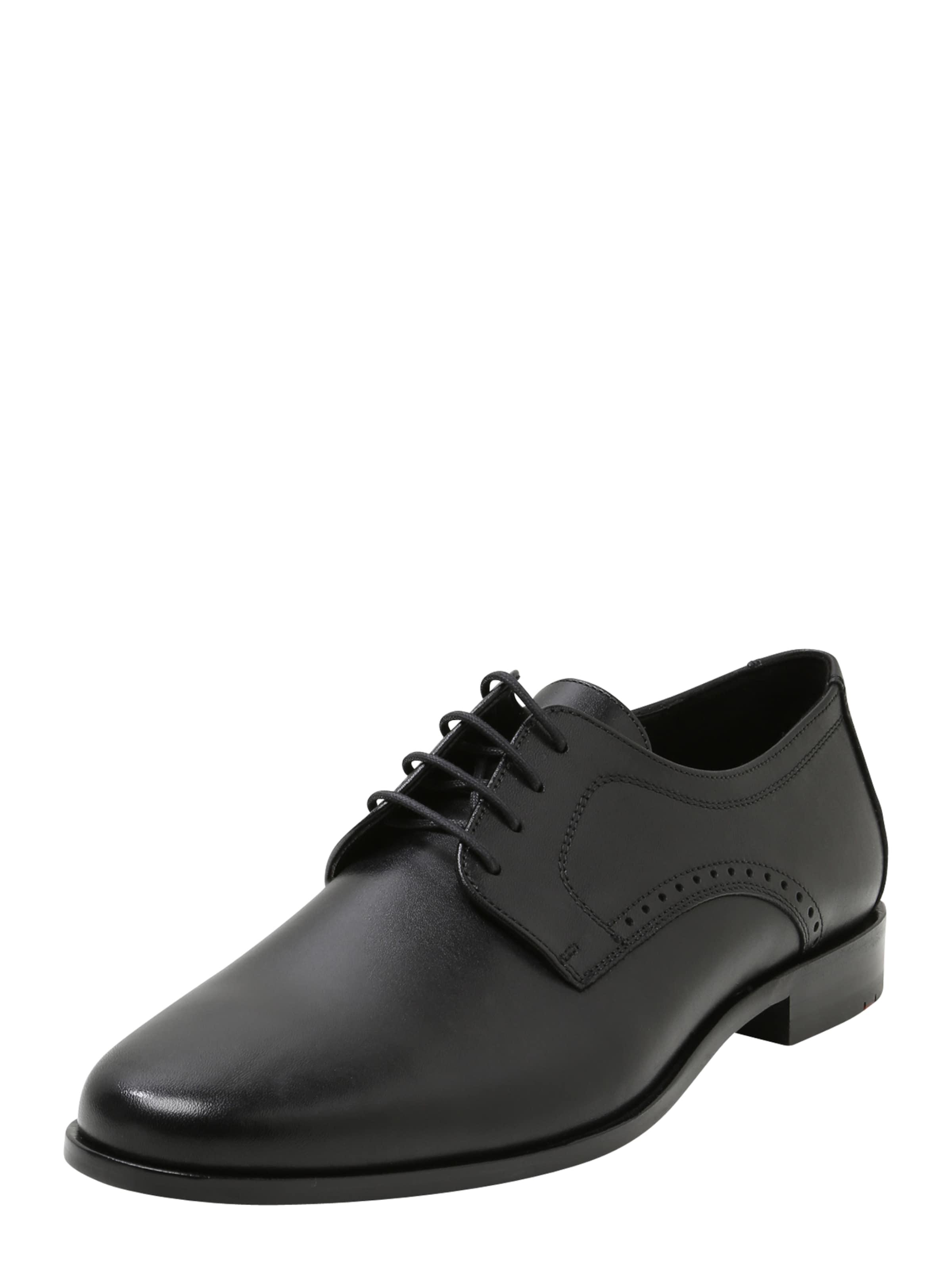 LLOYD Schnürschuhe PACKARD Verschleißfeste billige Schuhe