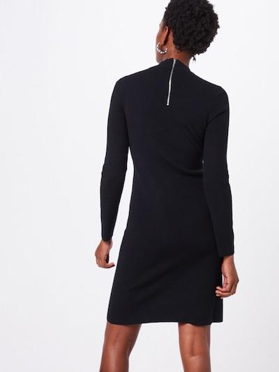 Suknelė iš VERO MODA , spalva - juoda: Vaizdas iš galinės pusės