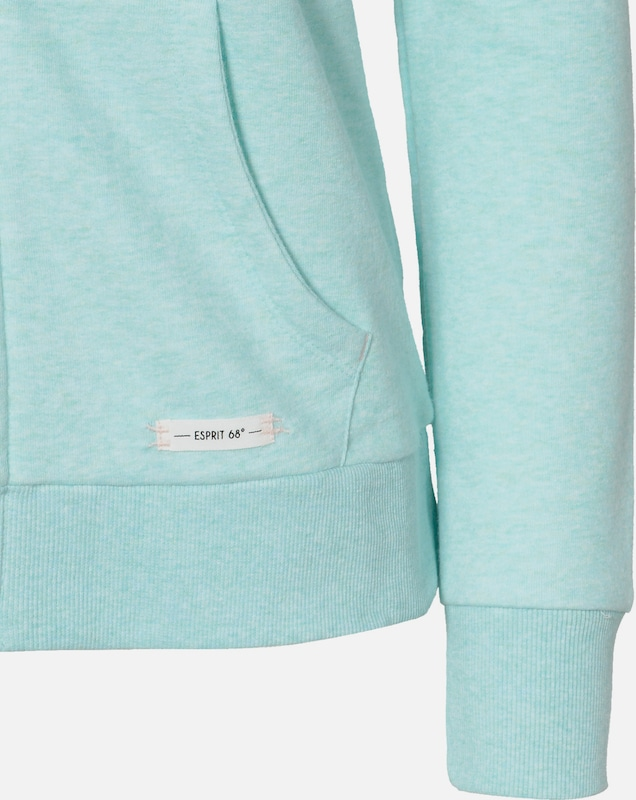 ESPRIT SPORTS Sweatjacke