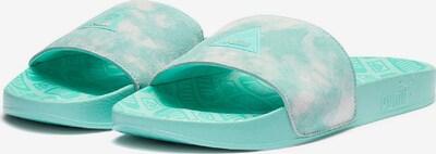 PUMA Badeschuhe ' Leadcat Diamond Supply ' in blau, Produktansicht