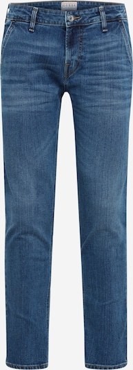 GUESS Jeansy 'ADAM' w kolorze niebieski denimm, Podgląd produktu