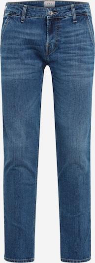 GUESS Jeans 'ADAM' in blue denim, Produktansicht