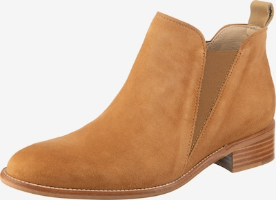 Marc O'Polo Ankle Boots in hellbraun, Produktansicht