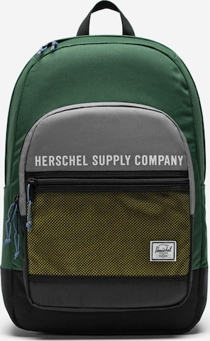 Herschel Rucksack ' Kaine ' in Mischfarben
