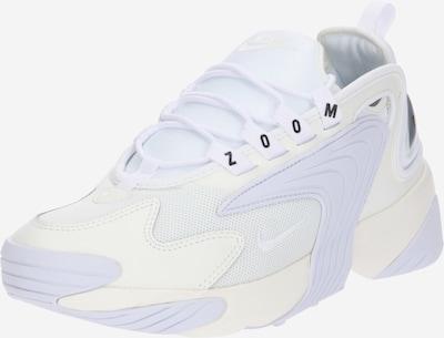 fehér / piszkosfehér Nike Sportswear Rövid szárú edzőcipők 'Zoom 2K', Termék nézet