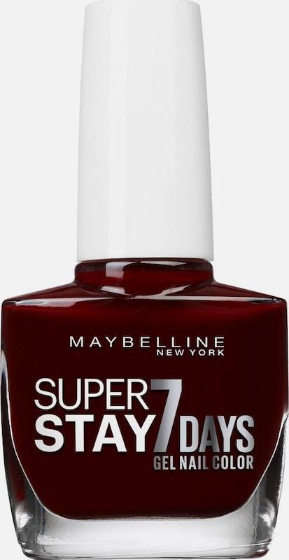 MAYBELLINE New York 'Nagellack Superstay 7 Days,' Nagellack