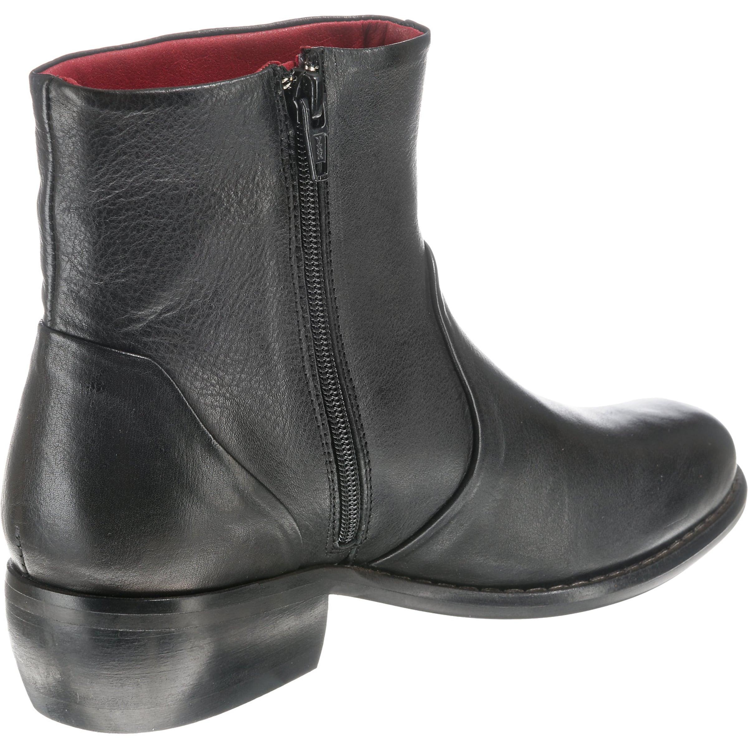 Ankle Schwarz In Buffalo Boots Buffalo 8wvOmNn0