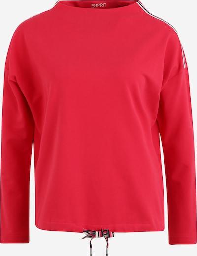 ESPRIT SPORTS Sportsweatshirt in beere, Produktansicht