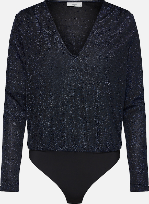 shirt Minimum Bleu T En Minimum wOmNv08n