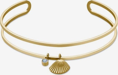ROSEFIELD Armband in gold, Produktansicht