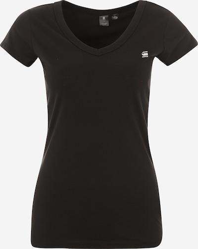 G-Star RAW Shirt 'Eyben V' in schwarz, Produktansicht