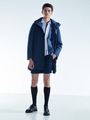 Short Suit Style