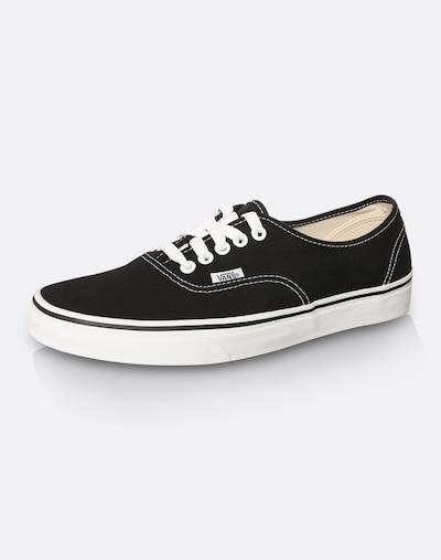 VANS Sneakers laag 'Authentic' in de kleur Zwart, Productweergave