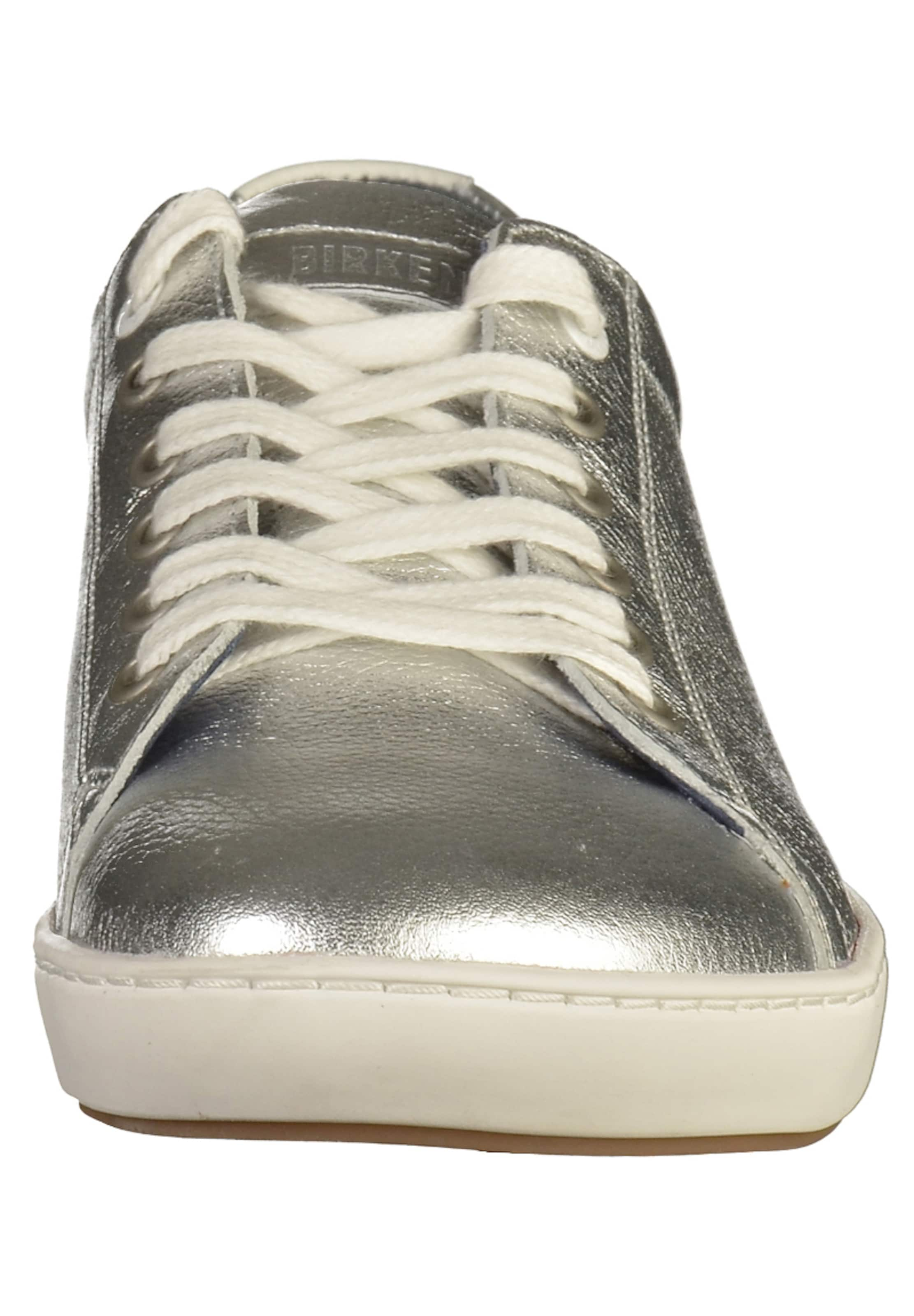 Sneaker 'arran' Silber Sneaker In Birkenstock 'arran' In Birkenstock Silber OkXiPZu