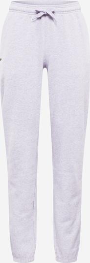 LACOSTE Broek 'Sportswear' in de kleur Lichtgrijs, Productweergave