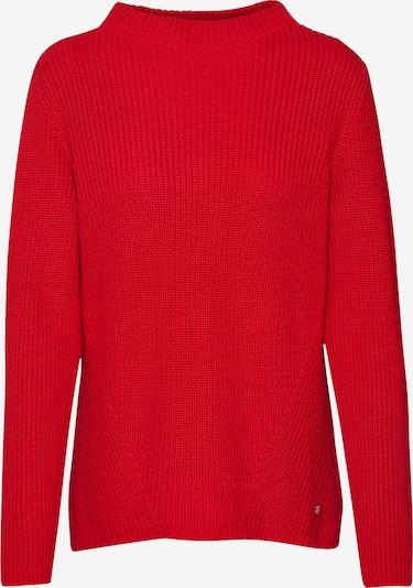 BRAX Pullover 'LEE' in rubinrot, Produktansicht