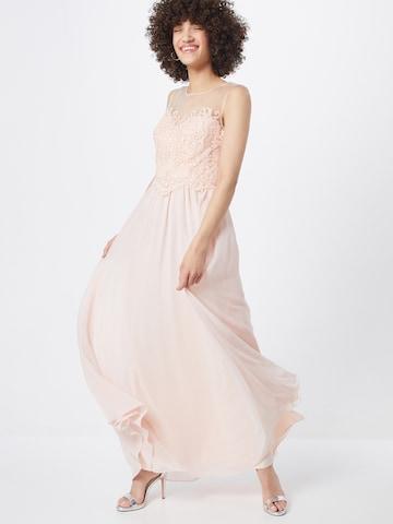 rozā Laona Vakarkleita