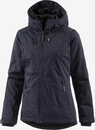 Iriedaily Jacke in nachtblau, Produktansicht