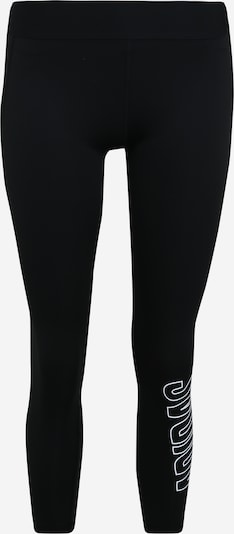 ADIDAS PERFORMANCE Legging in schwarz, Produktansicht