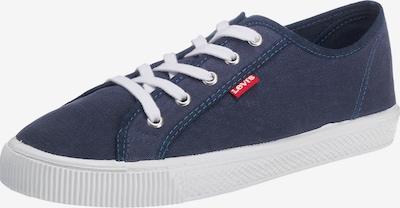 LEVI'S Sneakers 'Malibu' in violettblau, Produktansicht