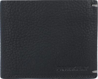 Burkely Porte-monnaies en noir, Vue avec produit