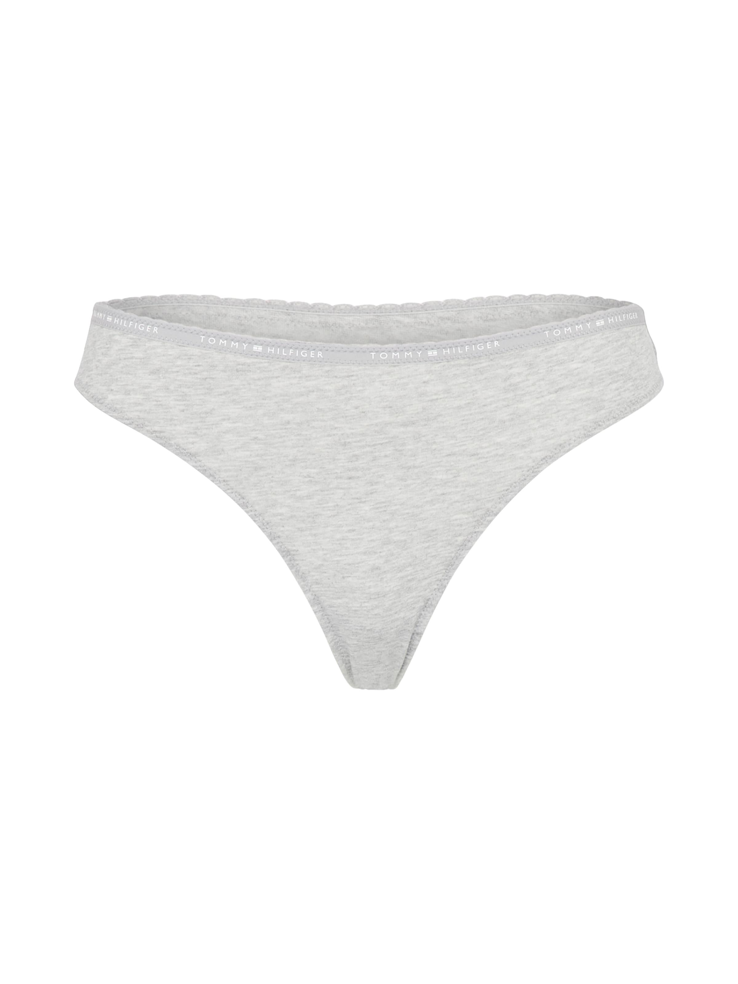 Tommy Hilfiger Underwear String 'THONG' Billig Verkaufen Große Überraschung Rabatt Erstaunlicher Preis VqaJuzf