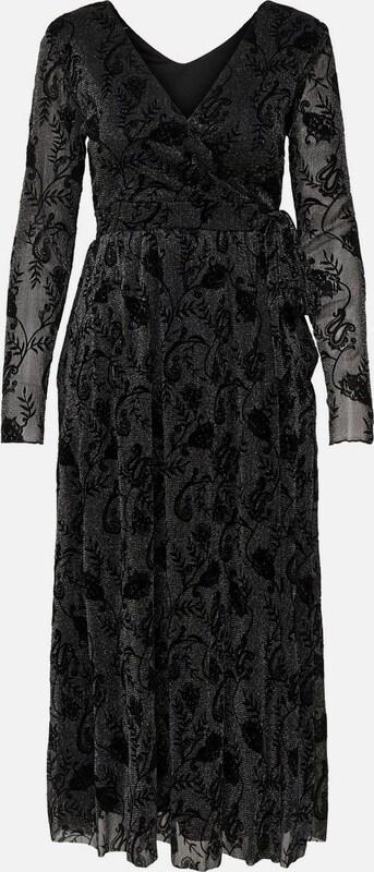 ONLY Kleid in schwarz  Mode neue Kleidung Kleidung Kleidung baa1aa