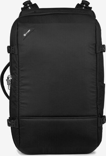 Pacsafe Rucksack 'Vibe' in schwarz, Produktansicht