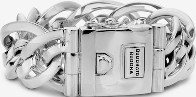 Buddha to Buddha Armband 'Nathalie' in silber, Produktansicht