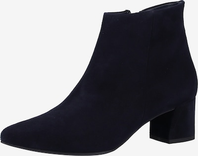 Paul Green Bottines en bleu cobalt: Vue de face