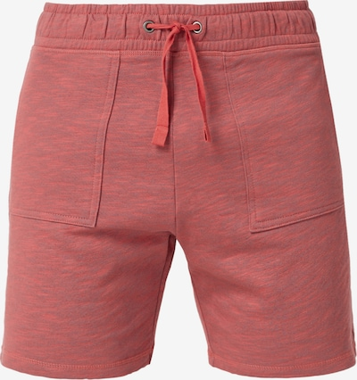 s.Oliver Sweatpants in pastellrot, Produktansicht